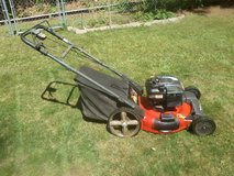 Snapper Self-Propelled Lawnmower in Beaufort, South Carolina