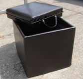 Stool with Storage in Clarksville, Tennessee