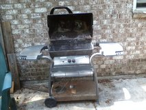 Kennmore Gas Grill in Beaufort, South Carolina