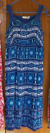Size 6 summer dress. in Yucca Valley, California