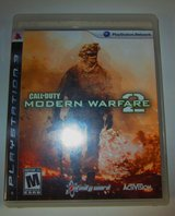 Call of Duty: Modern Warfare PS3 in Clarksville, Tennessee