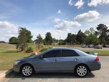 07 Honda Accord EXL in Warner Robins, Georgia