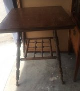 Antique Table in Vacaville, California