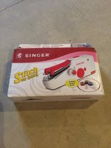 Singer Stitch Sew in DeKalb, Illinois