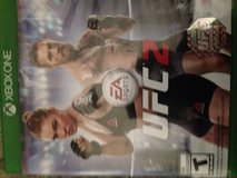UFC 2 for Xbox One in Houston, Texas