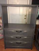 Distressed Dresser/Hutch in Camp Lejeune, North Carolina