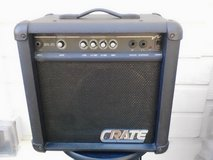 Bass Amplifier(Combo) CRATE BX-15 in Oceanside, California
