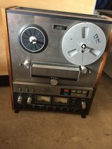 TEAC 5500 REEL TO REEL in Lawton, Oklahoma