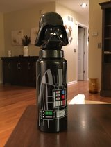 Large Darth Vader Water Bottle in St. Charles, Illinois