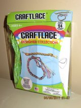 Craftlace Designer Collection by Toner Crafts - Almost complete in Naperville, Illinois
