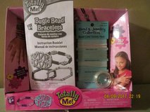 Totally Me Bugle Bead Bracelets Kit - Almost Complete with bonus Bead Cord Variety Pack in Bolingbrook, Illinois