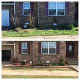 Borja Landscaping & Excavating in Clarksville, Tennessee