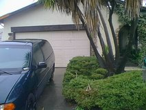 Room for Rent 7 minutes from Travis Air Base (fairfield / vacaville) in Travis AFB, California