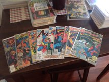 Worlds Finest,Action, and Superman Bronze Age Comics Lot of 9 in Okinawa, Japan