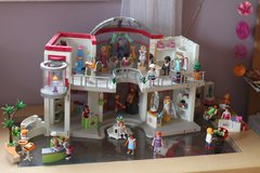 Playmobile - Shopping Center - complete in San Clemente, California