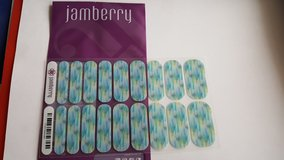 3 Jamberry Nail Wraps in Ramstein, Germany