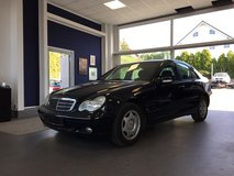 2002 Mercedes C180 - Automatic - Euro Spec in Ramstein, Germany