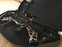 BEAR TRAXX Compound bow in Lawton, Oklahoma