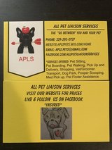 Pet Boarding Services in Moody AFB, Georgia