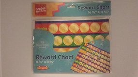 New in package!  Reward Chart in Bolingbrook, Illinois