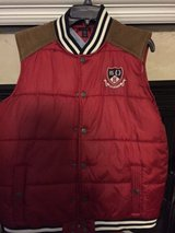 **Tommy Hilfiger Jacket Vest in Camp Lejeune, North Carolina