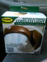 Ideaworks Motion Activated Cordless Light in Batavia, Illinois