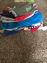 Boys clothes in Fort Campbell, Kentucky