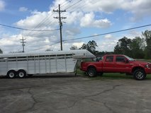 Truck and trailer package deal in Fort Polk, Louisiana