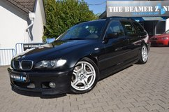 2003-BMW-330iA-WAGON-M PACKAGE-LOADED #20# in Ramstein, Germany