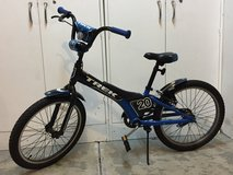 Trek Jet 20 Bike - Blue/Black in Glendale Heights, Illinois