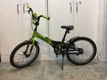 Trek Jet 20 Bike - Green/Black in Glendale Heights, Illinois