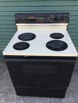 *Hotpoint Stove* (works like new) in Camp Lejeune, North Carolina
