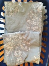 Allen - Roth pair of curtains in New Lenox, Illinois