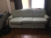 Couch in Indianapolis, Indiana
