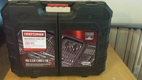 Craftsman Tool Set (192 pc) in Fort Riley, Kansas