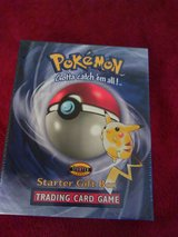 Pokemon Base Set Starter Gift Box, Collector Item, MINT Still in Factory Shrinkwrap in Phoenix, Arizona