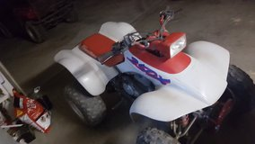 1987 honda 250x quad in Fort Irwin, California