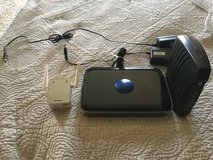 Cable modem, wireless router, & range extender in Elgin, Illinois