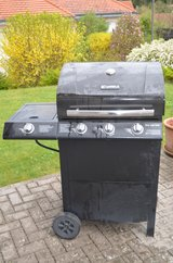 BBQ Grill (Gas) in Ramstein, Germany