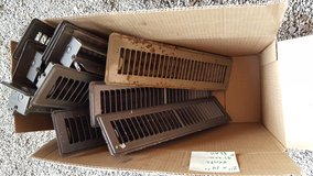 """2""""x14"""" Air Register Vents in Cherry Point, North Carolina"""