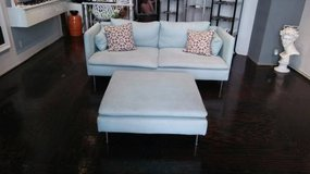 Couch + Ottoman! MUST GO BY THURSDAY! in San Diego, California