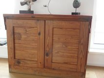Hutch Made From Carolina Pine! in Ramstein, Germany