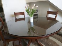 Glass Tabletop in Fort Bliss, Texas