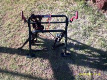 BICYCLE CARRIER in Alamogordo, New Mexico