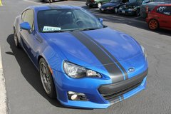 2013 Subaru BRZ Limited For Sale in Huntington Beach, California