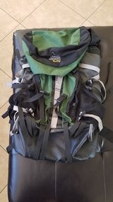 Gregory Reality Womans XS Backpacking Pack in Camp Pendleton, California
