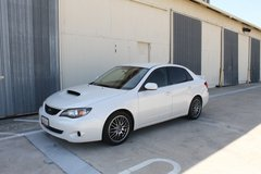Used 2008 Subaru Impreza WRX With a Built Motor & STI 6 Speed!!!! in Huntington Beach, California