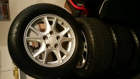 Tires and Rims in Joliet, Illinois
