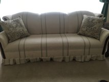 Couch, Loveseat, and Chair in Naperville, Illinois