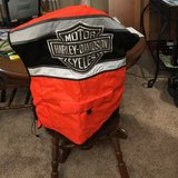 Harley safety Vest in Fort Campbell, Kentucky
